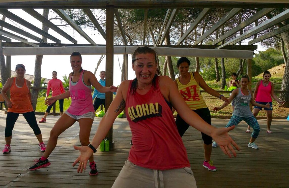 Fitness Urlaub Mallorca 2016