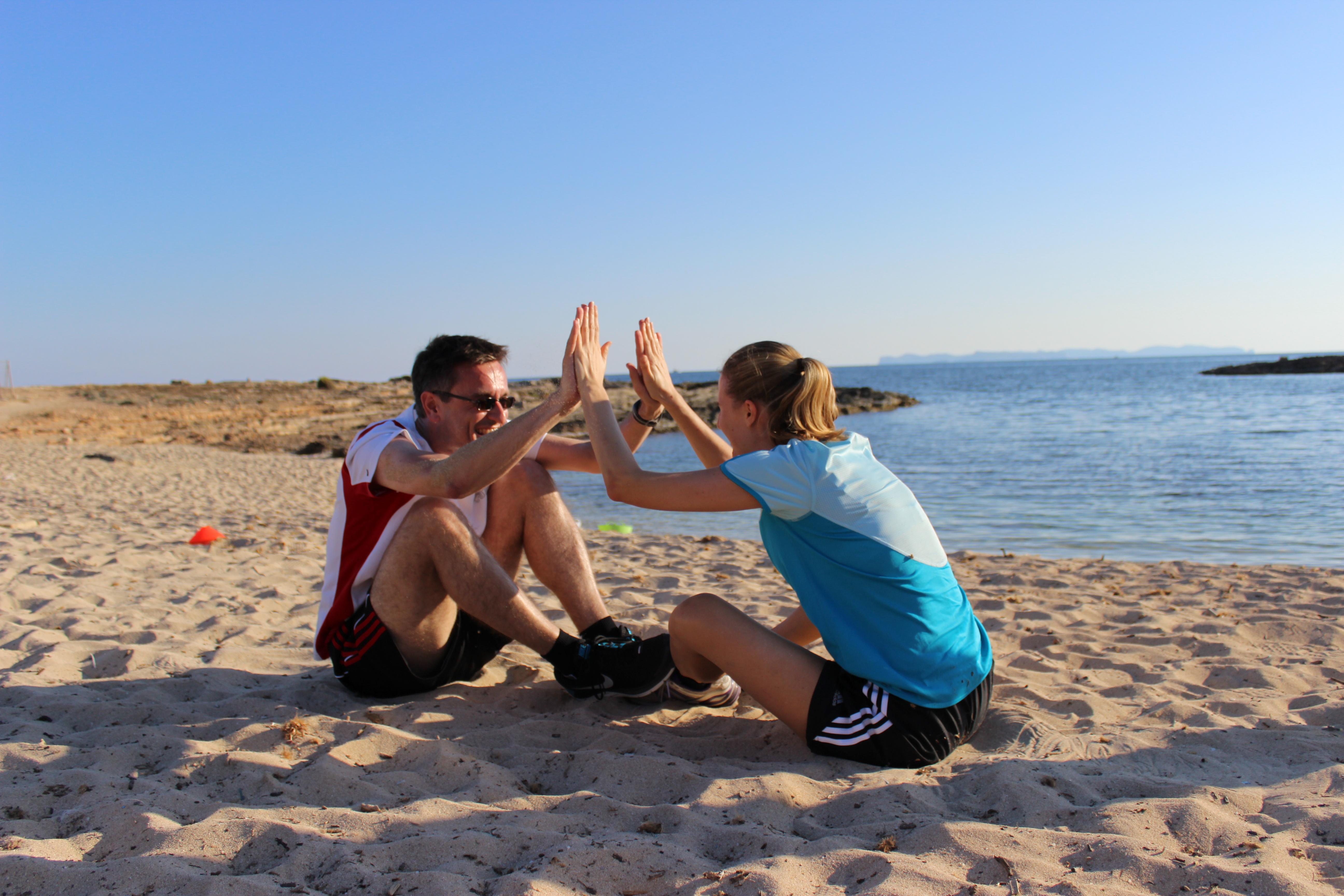 Fitness Reise Mallorca