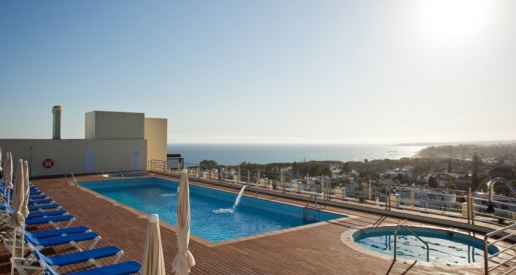 Senator Hotel Marbella
